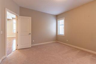Photo 15: 6 841 156 Street in Edmonton: Zone 14 House Half Duplex for sale : MLS®# E4162262