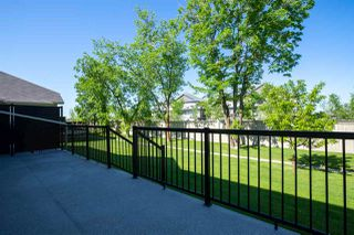 Photo 12: 6 841 156 Street in Edmonton: Zone 14 House Half Duplex for sale : MLS®# E4162262
