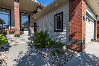 Photo 2: 6 841 156 Street in Edmonton: Zone 14 House Half Duplex for sale : MLS®# E4162262