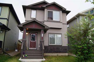 Photo 1: 2817 17A Avenue in Edmonton: Zone 30 House for sale : MLS®# E4162299