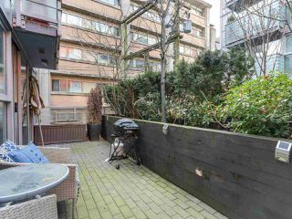 Photo 14: 217 168 POWELL Street in Vancouver: Downtown VE Condo for sale (Vancouver East)  : MLS®# R2386644