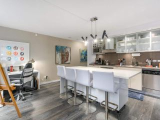 Photo 8: 217 168 POWELL Street in Vancouver: Downtown VE Condo for sale (Vancouver East)  : MLS®# R2386644