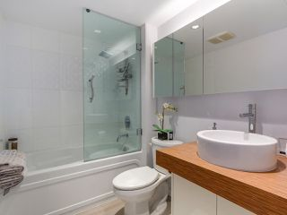 Photo 12: 217 168 POWELL Street in Vancouver: Downtown VE Condo for sale (Vancouver East)  : MLS®# R2386644