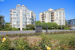 Main Photo: 350 188 Douglas Street in VICTORIA: Vi James Bay Condo Apartment for sale (Victoria)  : MLS®# 414194