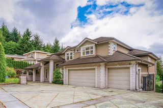 Main Photo: 1533 ROCKWOOD Court in Coquitlam: Westwood Plateau House for sale : MLS®# R2401850