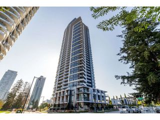 "Main Photo: 3010 13308 CENTRAL Avenue in Surrey: Whalley Condo for sale in ""Evolve"" (North Surrey)  : MLS®# R2403027"