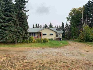Photo 1: 24509 TWP RD 542: Rural Sturgeon County House for sale : MLS®# E4175743