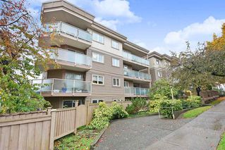 "Photo 1: 303 998 W 19TH Avenue in Vancouver: Cambie Condo for sale in ""SOUTHGATE PLACE"" (Vancouver West)  : MLS®# R2415200"