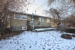 Photo 23: 14716 88 Avenue in Edmonton: Zone 10 House for sale : MLS®# E4179268