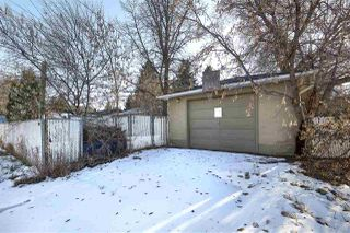Photo 29: 14716 88 Avenue in Edmonton: Zone 10 House for sale : MLS®# E4179268