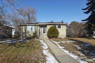 Photo 1: 14716 88 Avenue in Edmonton: Zone 10 House for sale : MLS®# E4179268