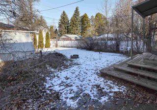 Photo 27: 14716 88 Avenue in Edmonton: Zone 10 House for sale : MLS®# E4179268