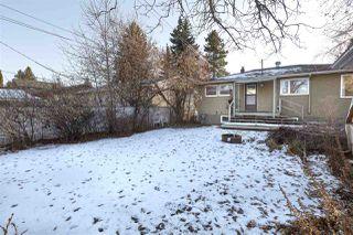 Photo 26: 14716 88 Avenue in Edmonton: Zone 10 House for sale : MLS®# E4179268