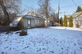 Photo 28: 14716 88 Avenue in Edmonton: Zone 10 House for sale : MLS®# E4179268