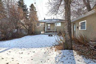 Photo 24: 14716 88 Avenue in Edmonton: Zone 10 House for sale : MLS®# E4179268