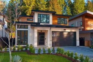 Photo 2: 35 GLENMORE Drive in West Vancouver: Glenmore House for sale : MLS®# R2418778