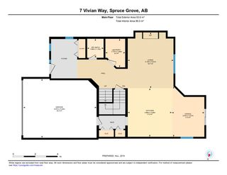 Photo 37: 7 VIVIAN Way: Spruce Grove House for sale : MLS®# E4179505