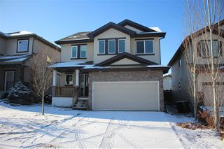 Photo 1: 7 VIVIAN Way: Spruce Grove House for sale : MLS®# E4179505