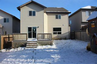 Photo 34: 7 VIVIAN Way: Spruce Grove House for sale : MLS®# E4179505