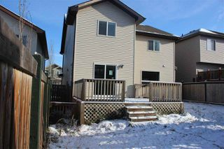 Photo 35: 7 VIVIAN Way: Spruce Grove House for sale : MLS®# E4179505
