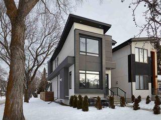 Photo 1: 11123 70 Avenue in Edmonton: Zone 15 House for sale : MLS®# E4181642