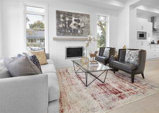 Photo 3: 11123 70 Avenue in Edmonton: Zone 15 House for sale : MLS®# E4181642