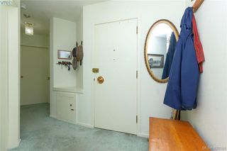 Photo 5: 201 2747 Satellite Street in VICTORIA: OB South Oak Bay Condo Apartment for sale (Oak Bay)  : MLS®# 420584