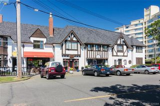 Photo 25: 201 2747 Satellite Street in VICTORIA: OB South Oak Bay Condo Apartment for sale (Oak Bay)  : MLS®# 420584