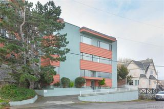 Photo 2: 201 2747 Satellite Street in VICTORIA: OB South Oak Bay Condo Apartment for sale (Oak Bay)  : MLS®# 420584