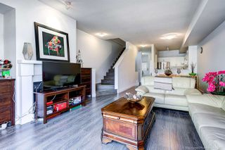 """Photo 3: 32 9079 JONES Road in Richmond: McLennan North Townhouse for sale in """"THE PAVILIONS"""" : MLS®# R2435883"""