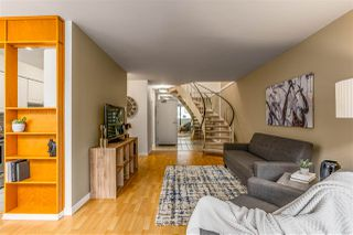 Photo 2: 207 225 SIXTH Street in New Westminster: Queens Park Condo for sale : MLS®# R2440981