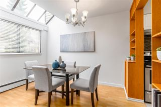 Photo 3: 207 225 SIXTH Street in New Westminster: Queens Park Condo for sale : MLS®# R2440981