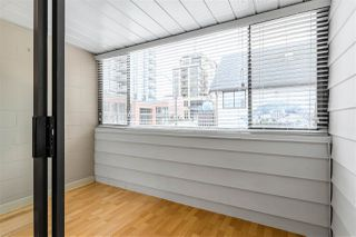Photo 5: 207 225 SIXTH Street in New Westminster: Queens Park Condo for sale : MLS®# R2440981