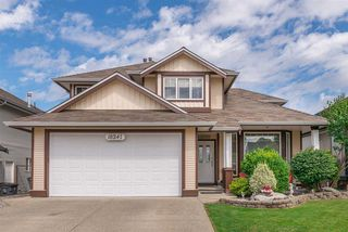 """Main Photo: 18247 68 Avenue in Surrey: Cloverdale BC House for sale in """"CLOVER WOODS"""" (Cloverdale)  : MLS®# R2448779"""