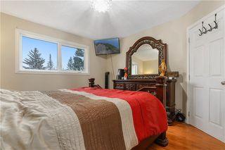 Photo 21: 70 FALCONRIDGE Close NE in Calgary: Falconridge Semi Detached for sale : MLS®# C4296980