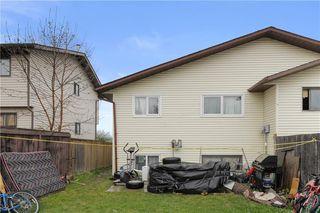 Photo 9: 70 FALCONRIDGE Close NE in Calgary: Falconridge Semi Detached for sale : MLS®# C4296980