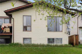 Photo 10: 70 FALCONRIDGE Close NE in Calgary: Falconridge Semi Detached for sale : MLS®# C4296980