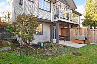 Main Photo: 2 11229 232 Street in Maple Ridge: East Central Townhouse for sale : MLS®# R2460334