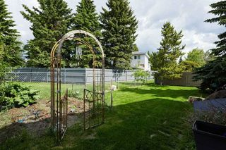 Photo 26: 107 DISCOVERY Avenue: Cardiff House for sale : MLS®# E4203442
