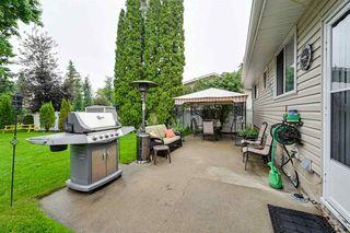 Photo 13: 49 Mission Street: Sherwood Park House for sale : MLS®# E4204124