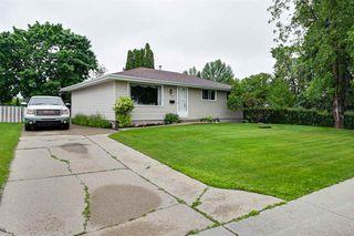 Photo 2: 49 Mission Street: Sherwood Park House for sale : MLS®# E4204124