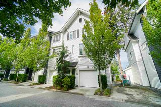 "Photo 2: 31 14955 60 Avenue in Surrey: Sullivan Station Townhouse for sale in ""Cambridge Park"" : MLS®# R2471115"