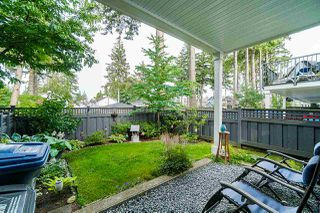 "Photo 30: 31 14955 60 Avenue in Surrey: Sullivan Station Townhouse for sale in ""Cambridge Park"" : MLS®# R2471115"