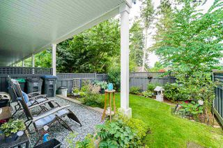 "Photo 31: 31 14955 60 Avenue in Surrey: Sullivan Station Townhouse for sale in ""Cambridge Park"" : MLS®# R2471115"