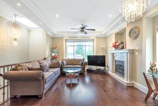 Photo 6: 3605 E GEORGIA STREET in Vancouver: Renfrew VE House for sale (Vancouver East)  : MLS®# R2448812