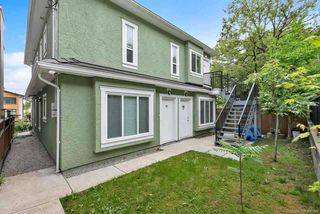 Photo 14: 3605 E GEORGIA STREET in Vancouver: Renfrew VE House for sale (Vancouver East)  : MLS®# R2448812