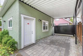 Photo 13: 3605 E GEORGIA STREET in Vancouver: Renfrew VE House for sale (Vancouver East)  : MLS®# R2448812