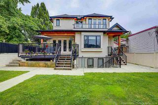 Photo 21: 707 W 28TH Avenue in Vancouver: Cambie House for sale (Vancouver West)  : MLS®# R2472668