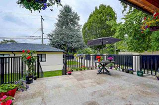 Photo 22: 707 W 28TH Avenue in Vancouver: Cambie House for sale (Vancouver West)  : MLS®# R2472668