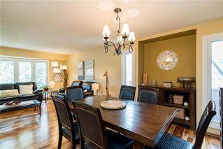Photo 7: 19 Thornbury Crescent in Winnipeg: Oakwood Estates Residential for sale (3H)  : MLS®# 202018546